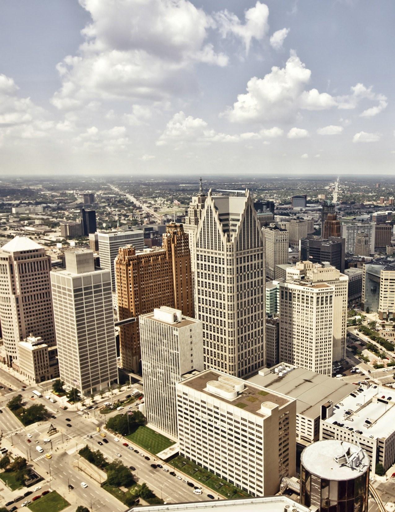 Detroit's Untapped Talent: Part 2