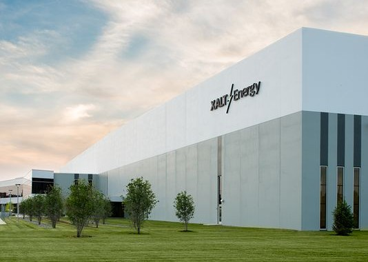 $1B CHINA DEAL MEANS 300 JOBS FOR MIDLAND BATTERY MAKER